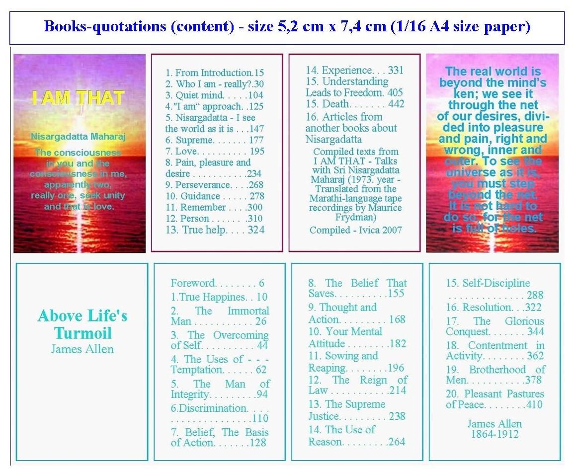 Bookcontent