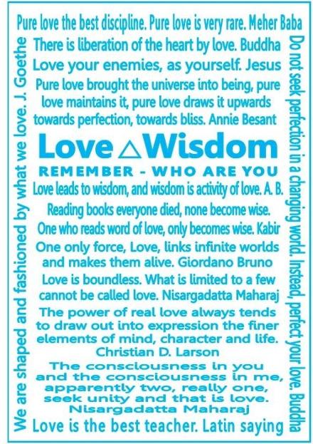 Love-Wisdom